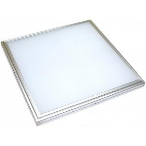 LED panel do minerálních podhledů 595 x 595mm, 48W, WW